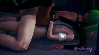 Meilleurs films porno - Yaoi Femboy Ash Thbbboy Peut Prendre Une Pénétration De Doble