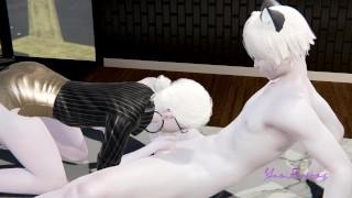 Free Sex Movies - Yaoi FEMBOY Sam Watch This Sexy FEMBOY Get Fucked