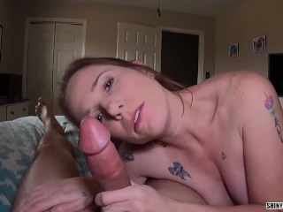 Strip Poker With My Step Mom - Jane Cane