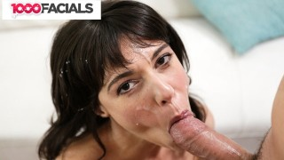 """""""I Like Your Big Juicy Cock In My Mouth"""" – 1000Facials"""