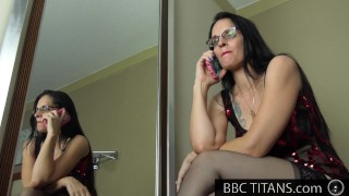 Porn Video Free - Bbc Titans Bbc Hotwife Double Vag Fucked By Bbc Gangbang Team