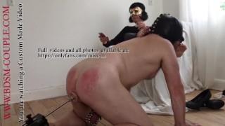 Ass Licking Slave