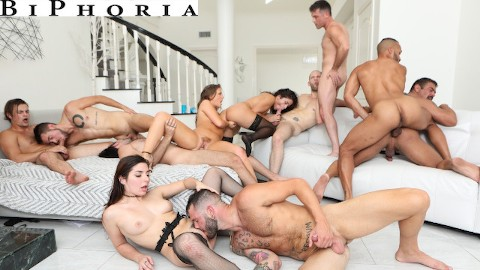 Porno bisexual Any Bisexual