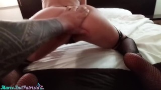 BDSM เกม blowjob ยากกับเด่น