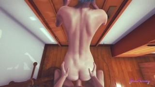 Porno gratuit - Femboy Yaoi Bleu Pov Cette Femboy Sait Vraiment Comment Utiliser Sa