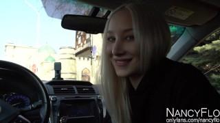Nancy flo actriz porno Ntlixpo X8rpcm