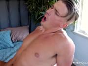 Ryan Jordan Caught Sniffing Stepbrother's Underwear - NextDoorTaboo
