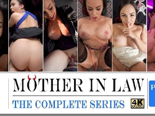 BAD MOTHER-IN-LAW - COMPLETE - PREVIEW - ImMeganLive