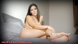 Mandy Flores JOI 5 Second Increments