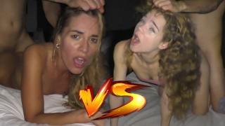 Eveline Dellai VS Sabrina Spice 谁更好?你决定!