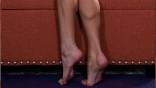 NICOLETTE SHEA {FEET-TRIBUTE} {CLOSE-UP's} {COMPILATION} {HD}