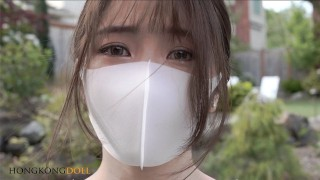 Sweet Chinese Game Girl 4 结局 她是我永远追逐的女孩 预览
