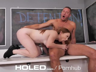 HOLED Numerous Tight Assholes Get Pounded Compilation