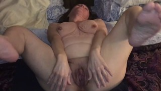 Mature amateur Dirty Marie compilation of pussy creampies over the last year from 5 different gentle