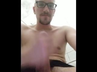 Play my big dick