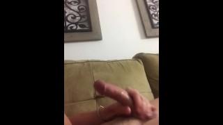 Hot Porn - Solo White Cum Cut Dick Orgasm Squirt Jerk Squirt