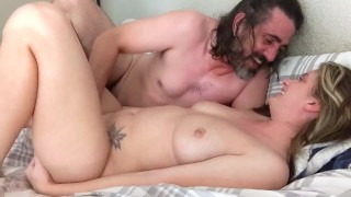 Daddyz Dove's First Porno I can't stop shaking wpleasure makes me Cum over and over