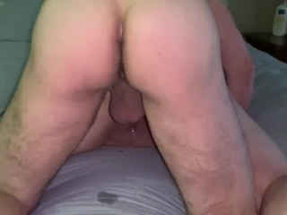 Sharing Wife with Stranger Creampie