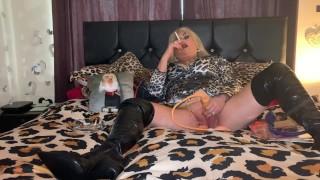 Porno - Hrome House Pt 50 Děvka Relaxační Dildo Fuck En 2