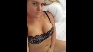Best Porn to Watch - Big Boobs Female Friendly Soft Solo Masturbation Chelsea Stevens