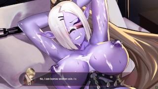 mirror anime hentai 3d เกม giantess สาว daisy story line ทั้งหมด เพศสัมพันธ์ ฉาก