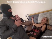 MILFS with a Fucking Tickling Fetish