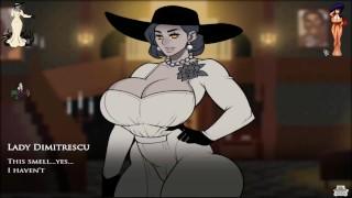 Resident Evil Village Resident Milf Uncensored Review