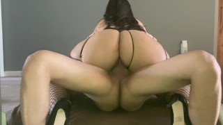CHEEK CLAPPING BIG BOOTY PAWG COMPILATION PENELOPE PLUSH
