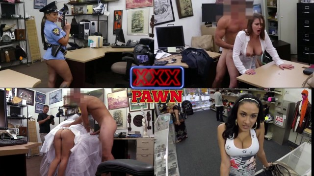 XXX PAWN - Compilation Number 4! Offering Hoes Paper In Exchange For Pussy LOL