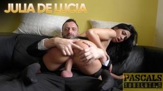PASCALSSUBSLUTS Latina Julia de Lucia Dominated Hardcore