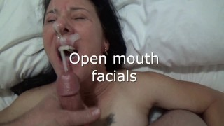creative cumshots - A cumpilation of the biggest loads ever with a difference - Chloe Cum Queen