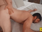 Sean Cody - Phillip Is Stoked For His First-Ever Sex Scene, Especially Since He's Paired With Sean