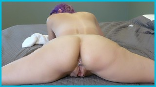 Sexy Amateur Wife With Big Tits Sucks & Fucks For A Cream Pie