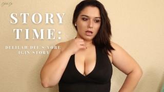 Sex Porn Hub - Delilahdee Hora De Cuentos: La Historia De Vore-Igin De Delilah Dee