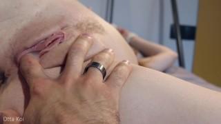 Il porno più caldo di sempre - Amateur Couple Creampie Compilion, Cum Inside Pussy, Creampie Anale, Sbarratore Vaginale