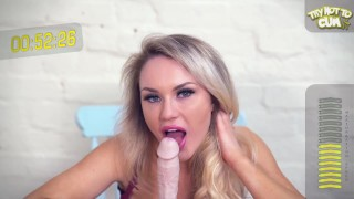 MY JOI RULES By Ashley Jay Try Not To Cum FREE PREVIEW