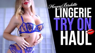 Scarlet Chase YouTube Honey Birdette Try On Haul!