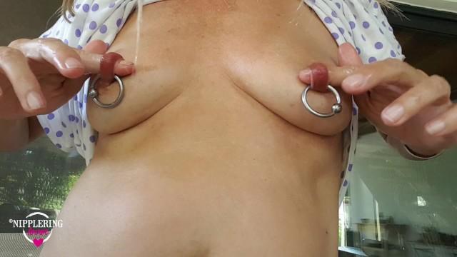 Nipple Fingering