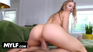 Superb Pornstar Nicole Aniston Get Nailed Hardcore By Long Hard Cock Stud on 4th Of July