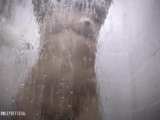 Shower tease from Venezuelan hottie Selena Vega @vegasofcrowley