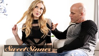 Sweet Sinner Aiden Ashley And Derrick Pierce Are Friends with Benefits