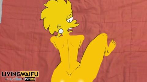 Clips simpsons sex Simpsons Sex