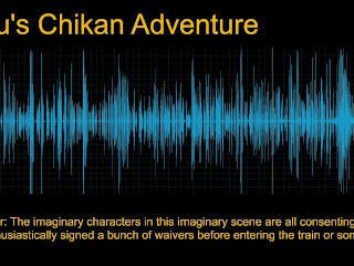 [M4A] Internal Monologue: Kitzu's Chikan Adventure bisex hd movies