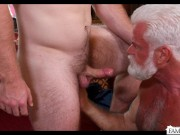 Step Dad Jake Marshall Reconnects With His Step Son And Fuck - FamilyCreep