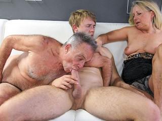 Having Fun with Dirty Grandpa
