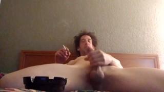 良いポルノ - 喫煙フェチファンクラブクラブビデオビデオボーナスビデオJully 2021