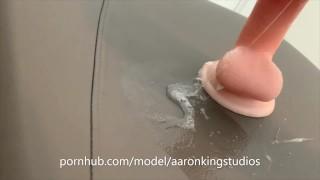Porno Wideo - Sloppy Deepthroat Aaron King