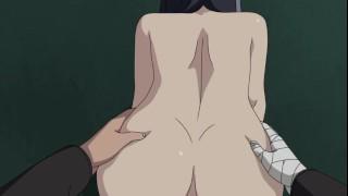 Naruto - Ninja Naruto Trainer - Part 42 - Hinata Public Anal Sex By LoveSkySanX
