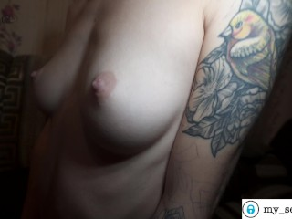 Fucked me in the ass and cum inside. ViSpace
