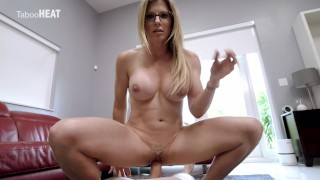 TabooHeat Playing Games With My Hot Stepmom Cory Chase